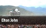 Elton John Tupelo tickets