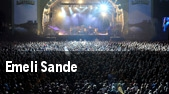 Emeli Sande Pantages Theatre tickets