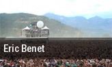 Eric Benet Las Vegas tickets