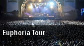 Euphoria Tour Whitewater On The Horseshoe tickets