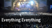 Everything Everything HMV Institute tickets