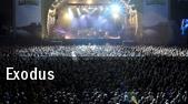 Exodus Las Vegas tickets