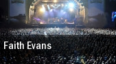 Faith Evans Apollo Theater tickets