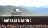 Fantasia Barrino Cary tickets