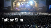 Fatboy Slim Panama tickets