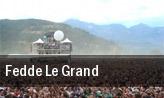 Fedde Le Grand Empire Polo Field tickets