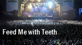 Feed Me with Teeth Boulder tickets
