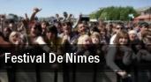 Festival De Nimes tickets