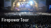 Firepower Tour Coliseum tickets