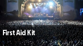 First Aid Kit Oakland tickets