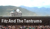 Fitz and The Tantrums Asheville tickets