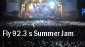 Fly 92.3 s Summer Jam Saratoga Springs tickets
