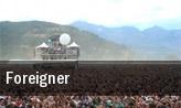 Foreigner Palmer tickets
