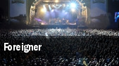 Foreigner Prince George tickets