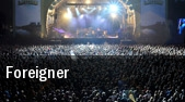 Foreigner Redmond tickets