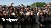 Foreigner The Hudson Gardens & Event Center tickets