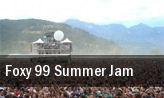 Foxy 99 Summer Jam tickets