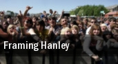 Framing Hanley Mount Clemens tickets