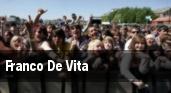 Franco De Vita Houston tickets