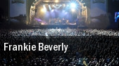 Frankie Beverly Washington tickets
