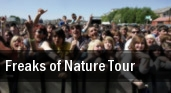 Freaks of Nature Tour Charlotte tickets