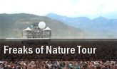 Freaks of Nature Tour Vancouver tickets