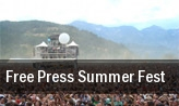 Free Press Summer Fest tickets