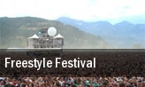 Freestyle Festival tickets