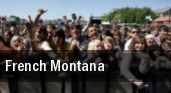 French Montana The Summit Music Hall tickets
