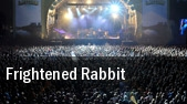 Frightened Rabbit Wow Hall tickets