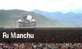 Fu Manchu Cleveland tickets