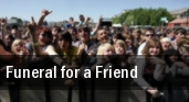 Funeral for a Friend Oxford tickets