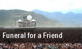Funeral for a Friend Singapore tickets