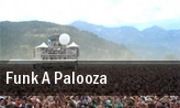 Funk A Palooza Gibson Amphitheatre at Universal City Walk tickets