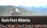 Funk Fest Atlanta tickets