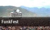 FunkFest Detroit tickets
