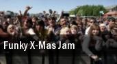 Funky X-Mas Jam tickets