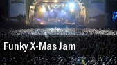 Funky X-Mas Jam House Of Blues tickets
