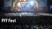 FYF Fest Exposition Park tickets