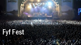 FYF Fest tickets