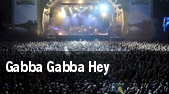 Gabba Gabba Hey tickets