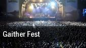 Gaither Fest Myrtle Beach tickets