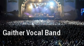 Gaither Vocal Band Winston tickets