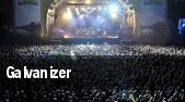 Galvanizer tickets