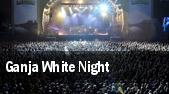 Ganja White Night Morrison tickets