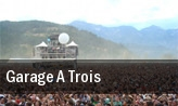 Garage A Trois San Francisco tickets