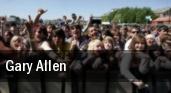 Gary Allen Hoosier Park tickets