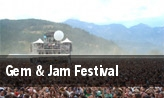 Gem & Jam Festival tickets