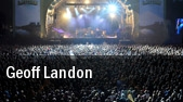 Geoff Landon Oshkosh tickets