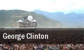George Clinton Paramount Theatre tickets